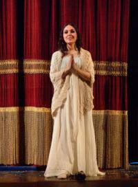 LA TRAVIATA Stagione Lirica del Teatro Petruzzelli  2004-2005 Bari - Italia Foto di Vito Mastrolonardo