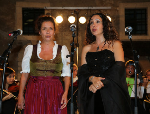 Concert with Angelika Kirchschlager